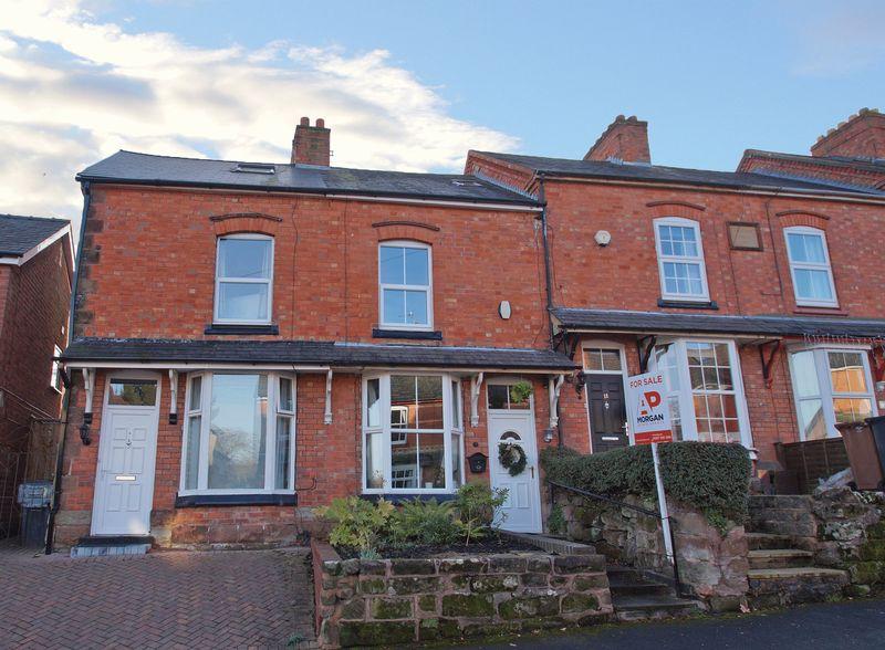 3 Bedrooms Property for sale in Highfield Road, Bromsgrove