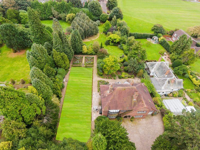 Marlborough Avenue Aston Fields