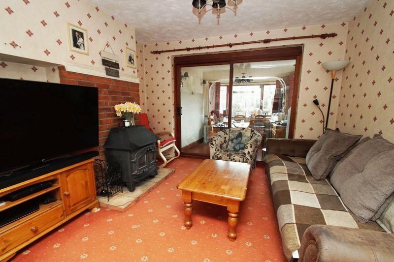 Chequers Lane Wychbold