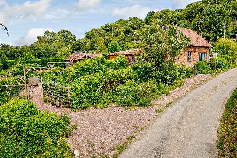 Upper Dormington