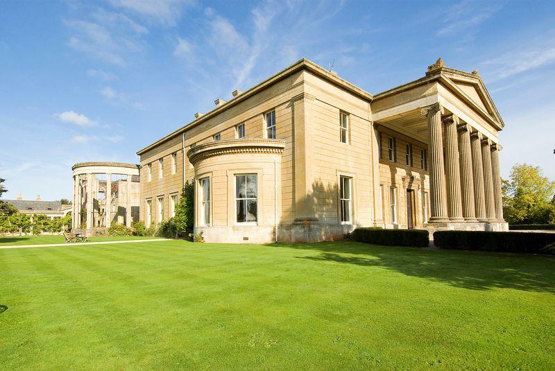 15 Whitbourne Hall Whitbourne