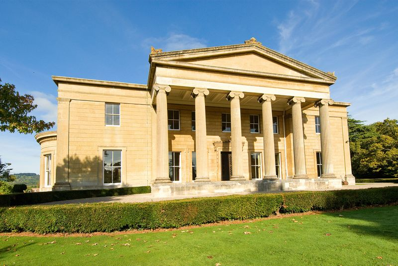 Whitbourne Hall Whitbourne