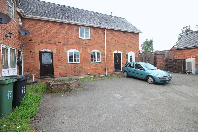 The Stables, High Lea House Llanforda Rise