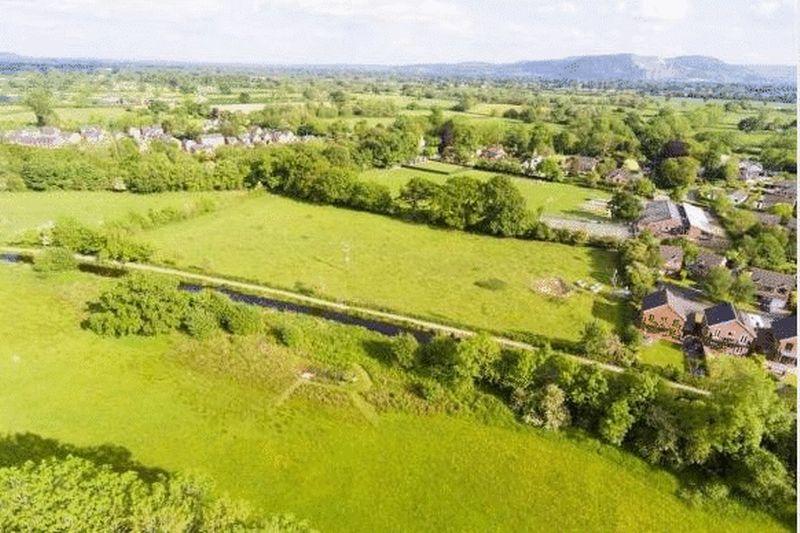 Meadow Dale Barley Meadows