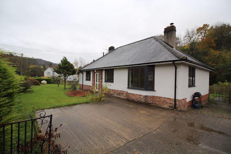 New Road Glyn Ceiriog