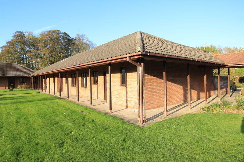 Meadowbrook Court Gobowen
