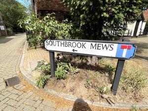 Southbrook Mews Bishops Waltham