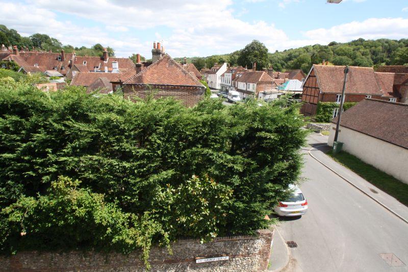 Vicarage Lane Hambledon