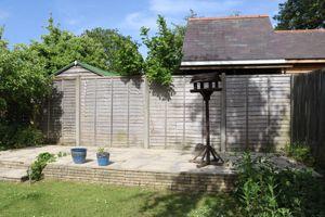 Beverley Gardens Swanmore