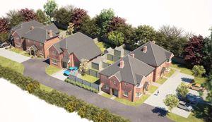 Shore Lane Bishops Waltham