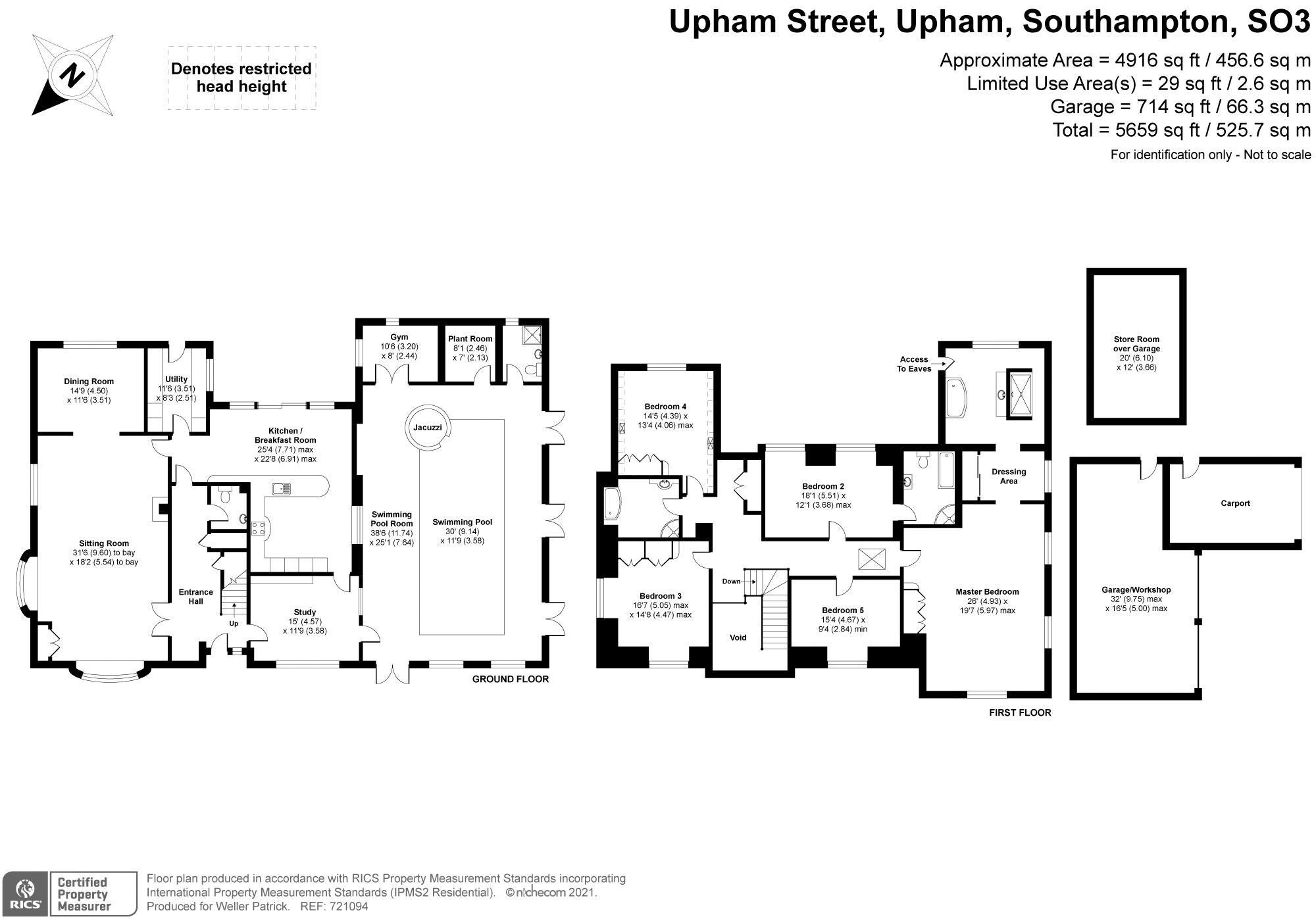 Upham Street Upham