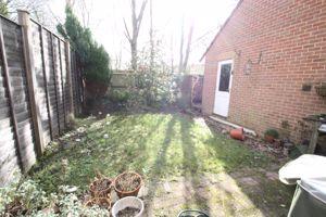 Collett Close Hedge End