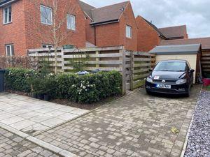 Horders Wood Gardens Waltham Chase