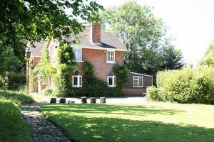 Castle Farm Lane Wickham