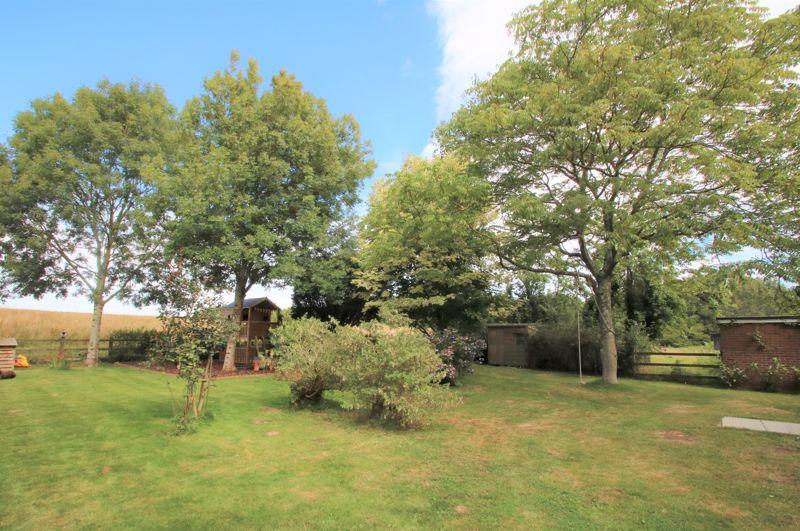 Gravel Hill Shirrell Heath