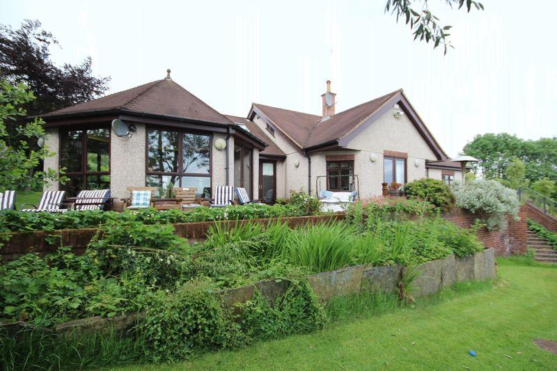 House Rear / Garden