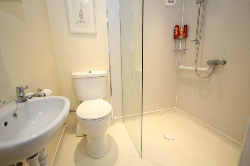 Wet Room Annexe