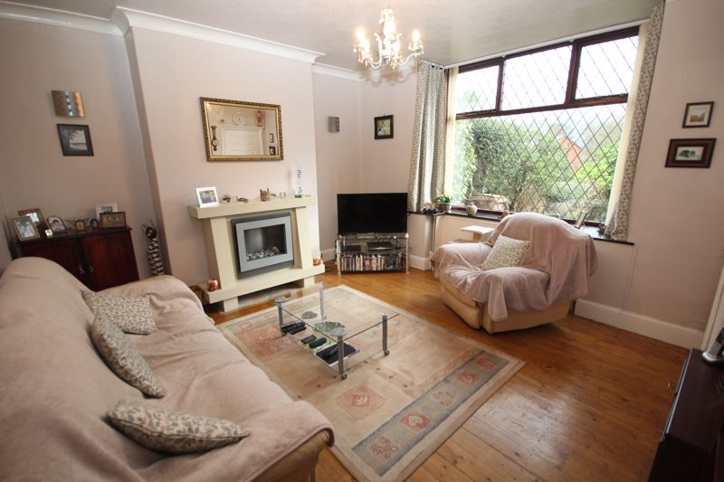 Rooley Terrace Meanwood
