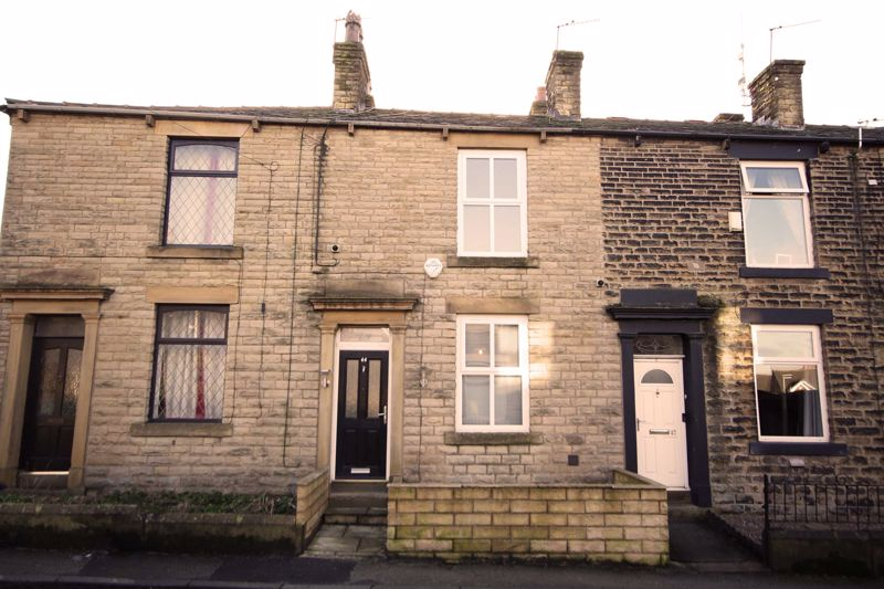 Ladyhouse Lane Milnrow