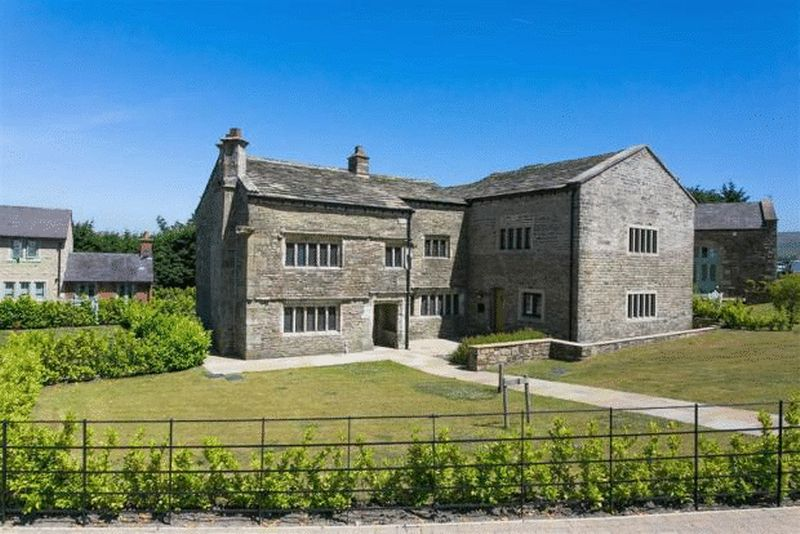 Birchinley Manor Milnrow
