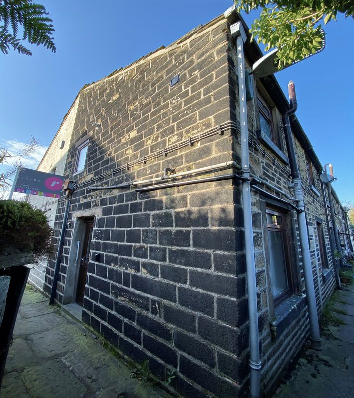 Mill Street Whitworth