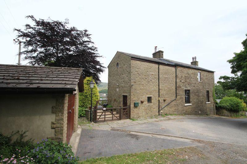 Hall Fold Whitworth