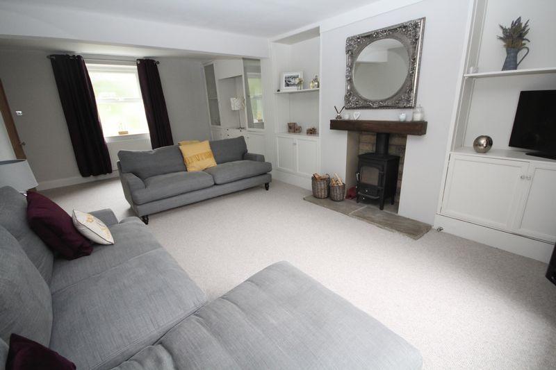 Oulder Cottage Bamford