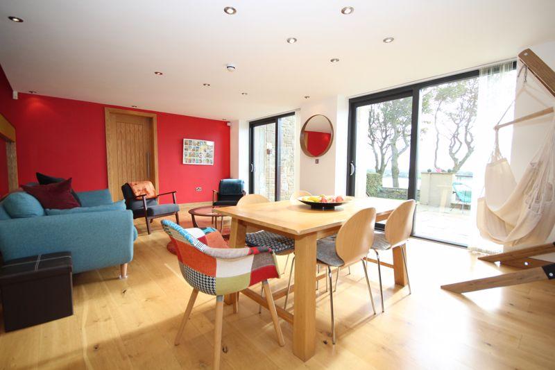 Family Room / Dining Room