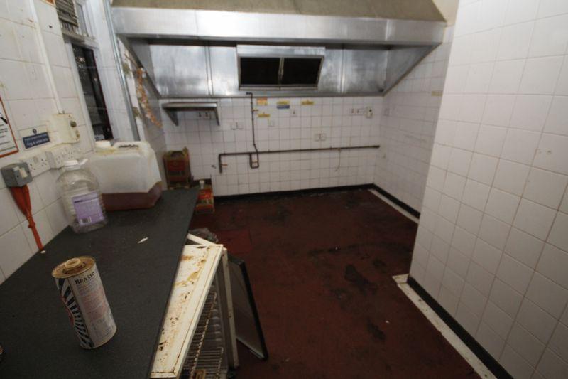 Pub Kitchen