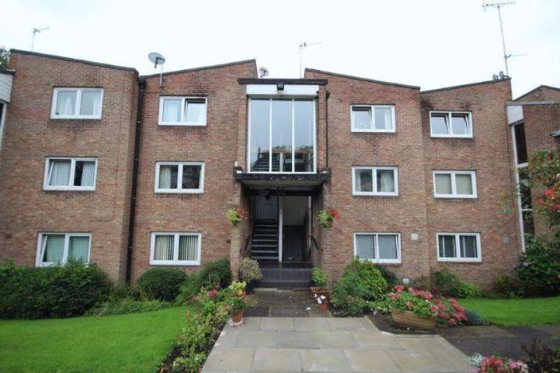 Bamford Court Bamford