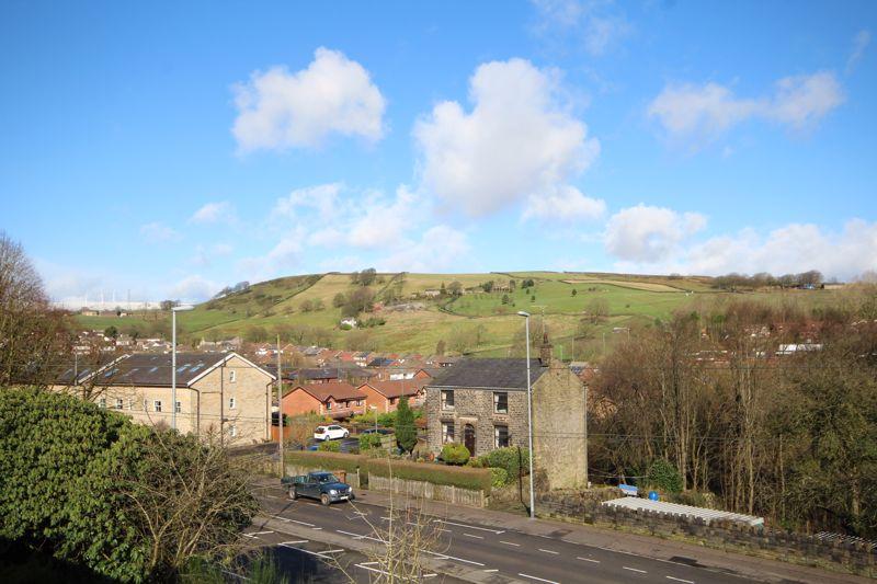 Edenfield Road Norden