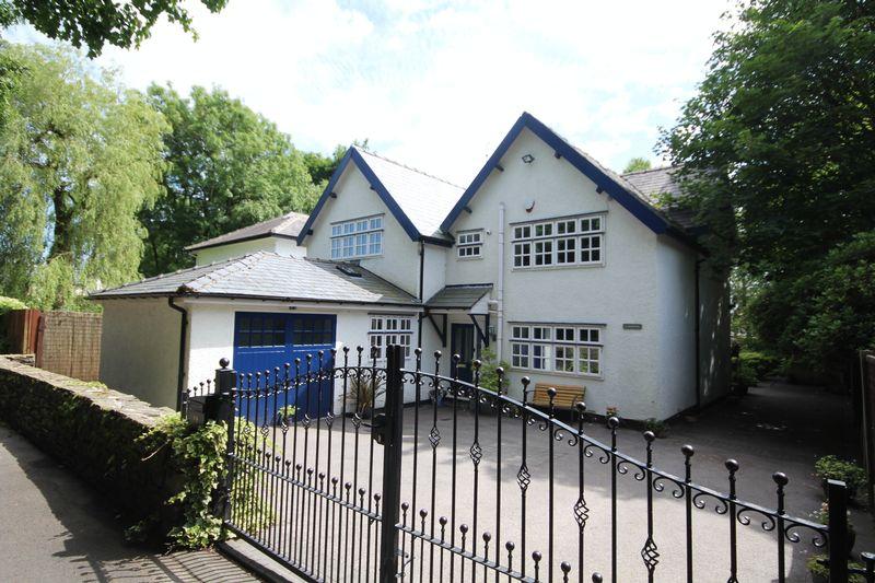 Broadhalgh Avenue Bamford