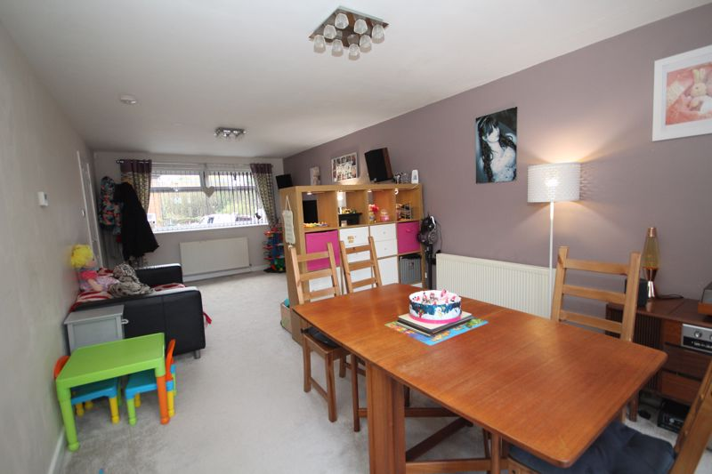 Second Lounge / Dining Room