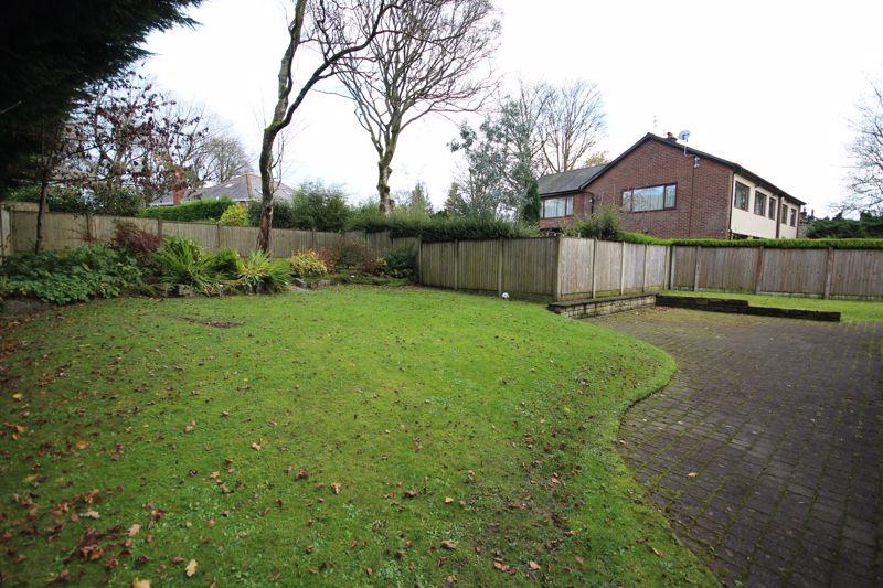 Spring Bank Lane Bamford