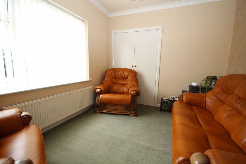 Second Lounge / Bedroom Six