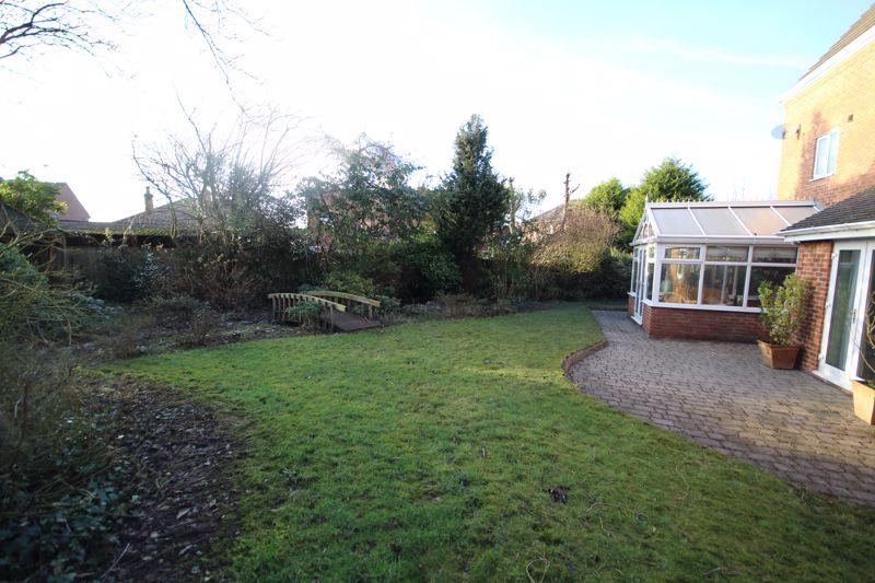 Biggin Gardens Hopwood