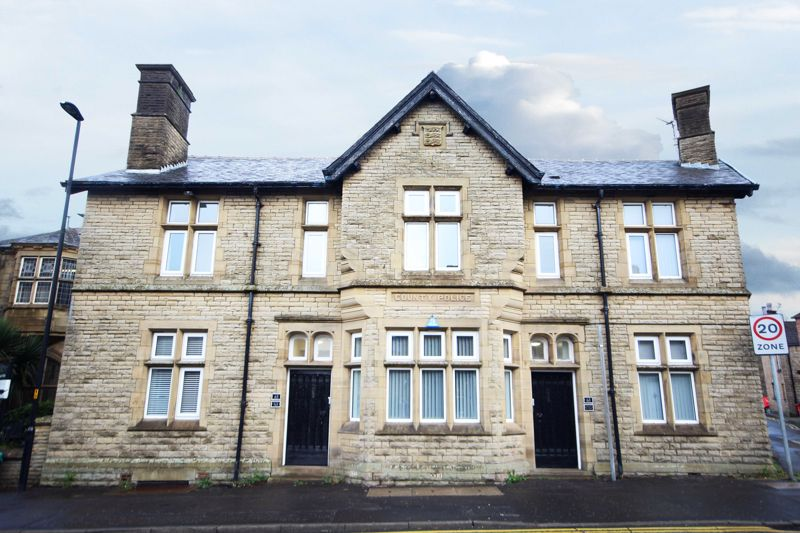 63 Newhey Road Milnrow