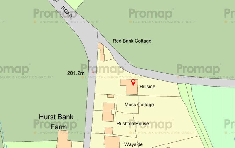 Hurst Road Biddulph
