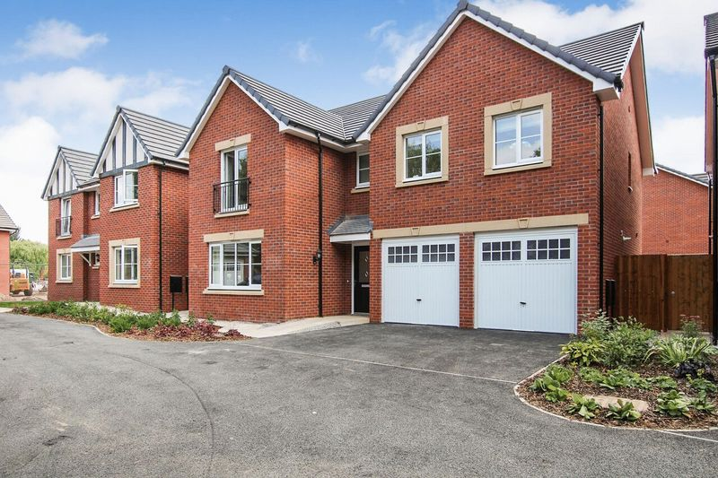 George Gallimore Drive Haslington