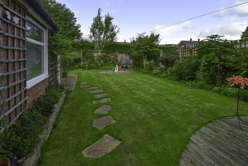 Padgbury Lane