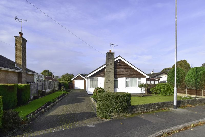 Brooklands Road