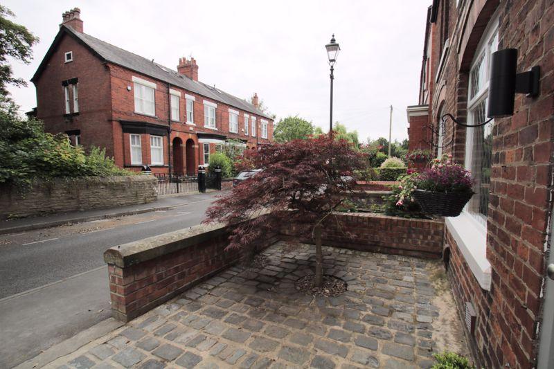 Church Lane Romiley