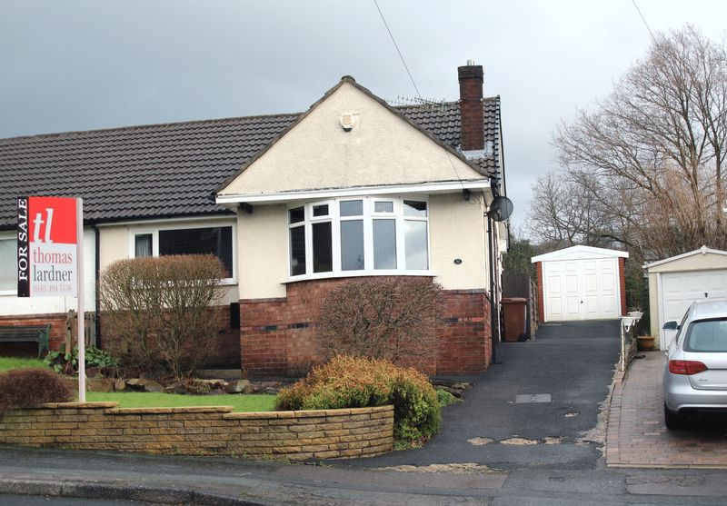 Ennerdale Road Woodley