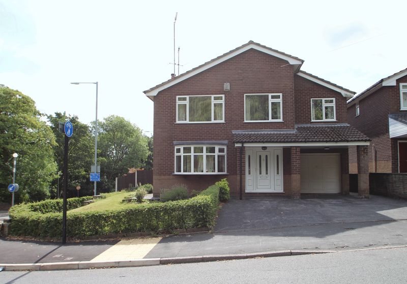 Overdale Road Romiley