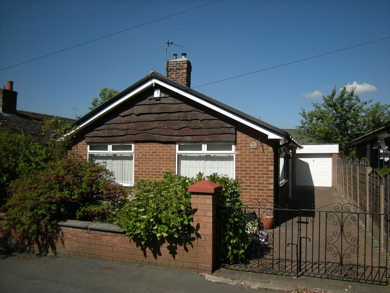 Sandy Lane Romiley