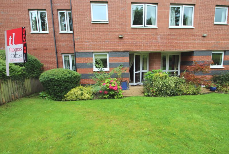 Metcalfe Court Romiley