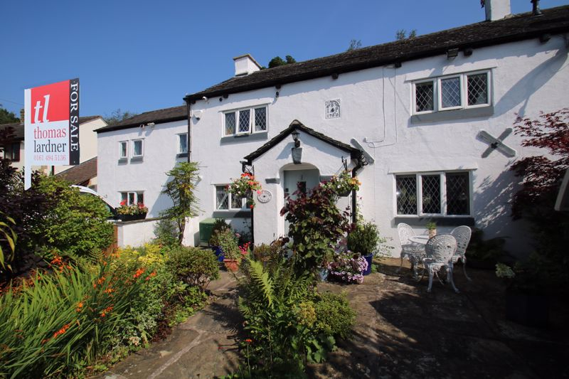 Heys Farm Cottages Romiley