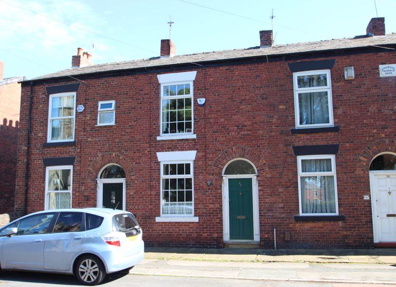 Redhouse Lane Bredbury