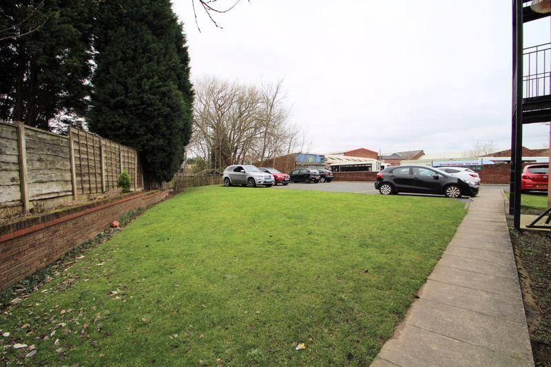 Lower Bents Lane Bredbury