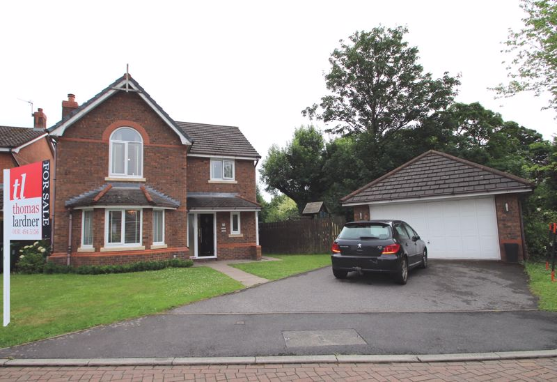 Old Pasture Close Offerton